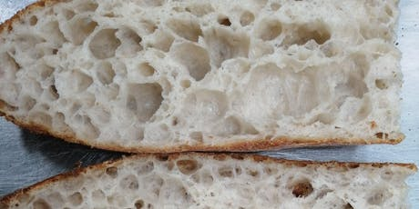 Introduction to Bread Masterclass tickets