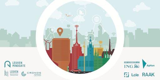 Smart Cities & ᒪ ᐯ ᑎ