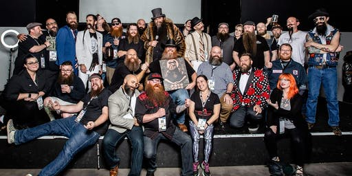 The 9th Annual Nor Cal Beard And Moustache Competition