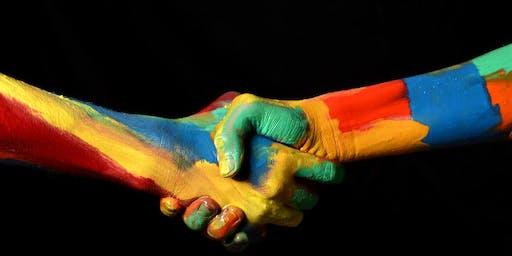 Curry College - LGBTQ + PRIDE RECEPTION