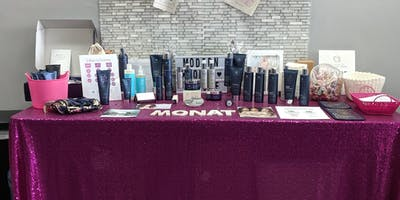 Ladies Night Meet Monat