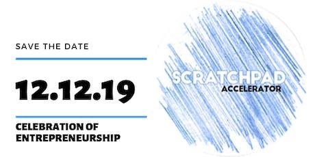 Celebration of Entrepreneurship tickets