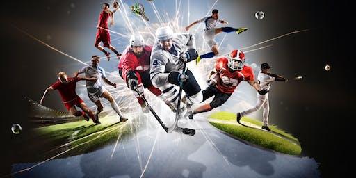 Fashion & Sports Tailgate