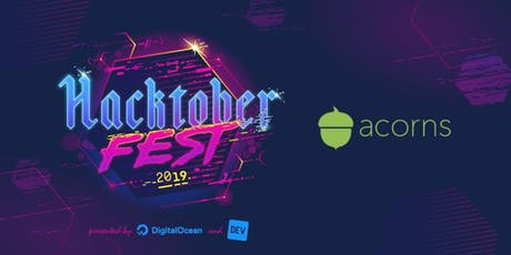 Hacktoberfest at Acorns PDX tickets