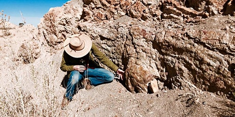 2020 Insights First Sunday DinoTracks Public Tour tickets