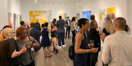Join us for NYAFAIR VIP Preview Thursday November 7 2019 (6-9PM) tickets
