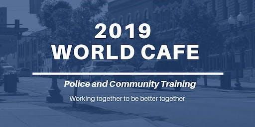 2019 World Cafe