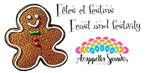 Fêtes et festins - Feast and festivity