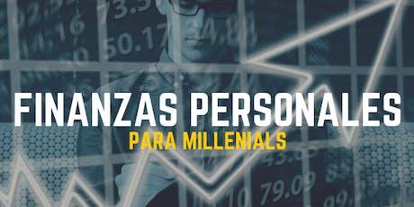 Finanzas Personales para Millenials entradas