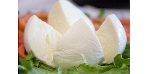 Mozzarella & Ricotta + Dinner with Chef Andy (02-17-2020 starts at 3:00 PM)