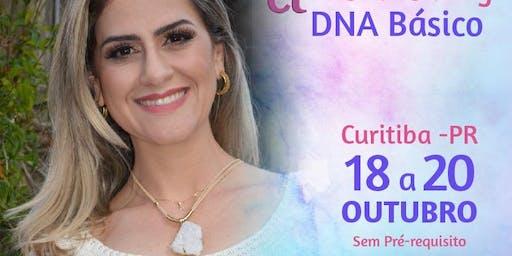 Curso DNA BÁSICO - Curitiba