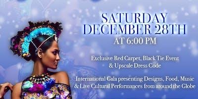 Jallohs Upright Services Presents: International Taste Of The World Gala