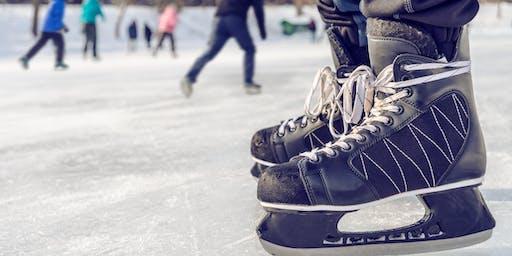 Journées d'embauche - Préposés à la clientèle (patinoires extérieures)
