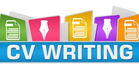 CV writing and interview skills: Wed, 6/11/2019;10:00AM-2:00PM; in English tickets