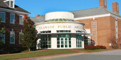 "FREE PRESENTATION ""A History of the Lenape Indian Tribe of Delaware"""