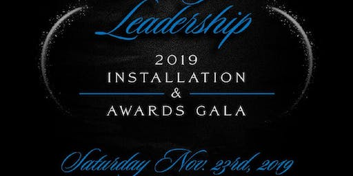 Angel City Dental Society 2019 Installation & Awards Gala