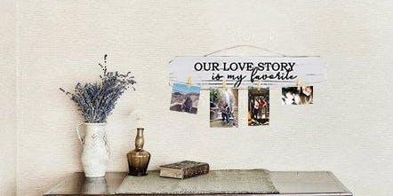Make and Take: Love Story