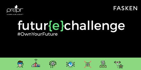 Industry Futur{e}Challenge by Prepr - 2020 tickets