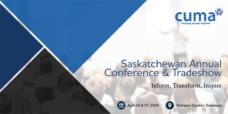 Inform, Transform, Inspire Conference tickets