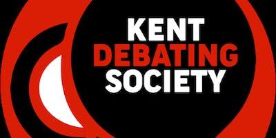 Abortion Debate Between Ann Furedi, BPAS and Dr Anthony McCarthy, SPUC
