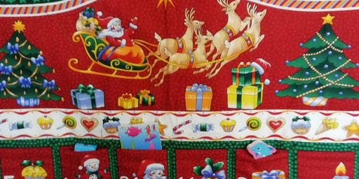 STITCH A PERPETUAL ADVENT CALENDAR