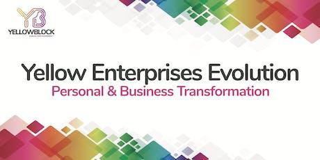 Yellow Enterprises Evolution. Empoderando personas para fortalecer empresas entradas
