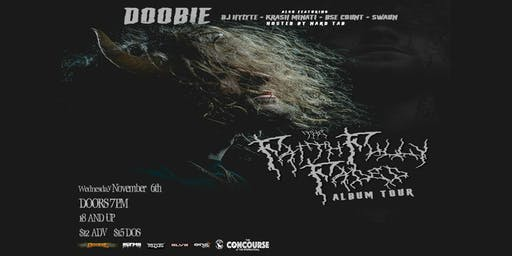 Knoxturnal Entertainment Presents: Doobie