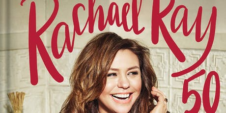 Rachael Ray tickets