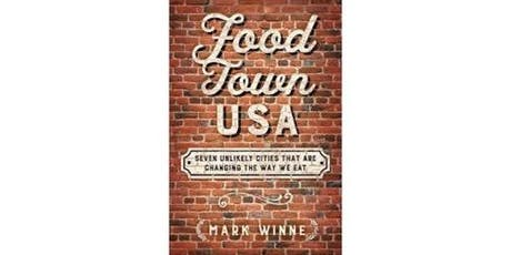 Jacksonville, an Unlikely City that is Changing the Way We Eat! tickets