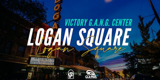 Victory G.A.N.G. Center Community Event