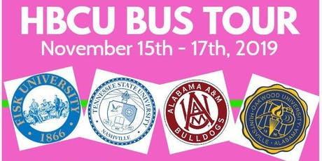Alpha Kappa Alpha Sorority, Incorporated~Gamma Omega Chapter Inaugural HBCU tickets