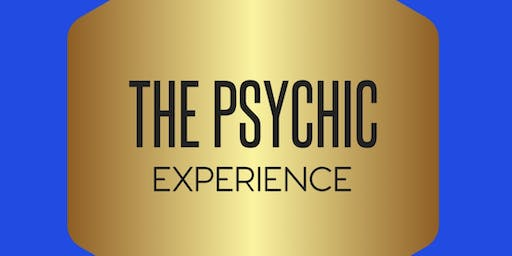 The Psychic Experience Oct19