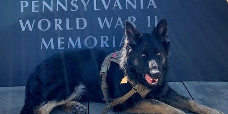 5th Annual 4 Paws 4 Veterans Day Dinner -New Hope Assistance Dogs, INC tickets