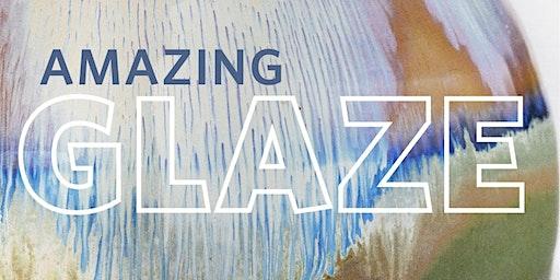 Amazing Glaze 5-Day Ceramics Workshop with Gabriel Kline