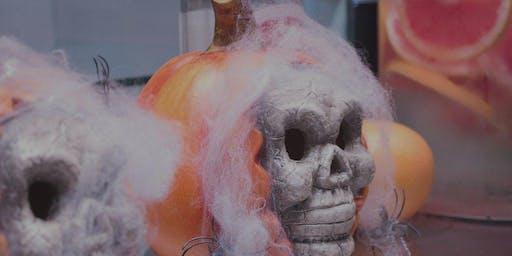 Halloween Brunch