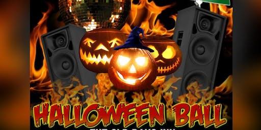 Fantasy Night Halloween Ball