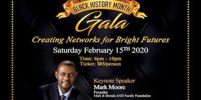 Future Kings 6th Annual  Black History Month Gala