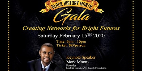 Future Kings 6th Annual  Black History Month Gala tickets