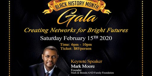Future Kings 6th Annual  Black History Month Gala