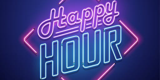 Regional Happy Hour hosted by THRIVE Ops Leadership