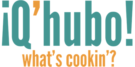 Q'hubo + Tepuy + Vegan Tales Supper Club  Tickets