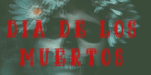 Dia De Los Muertos Halloween Weekend