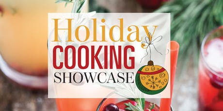 Holiday Cooking Show tickets