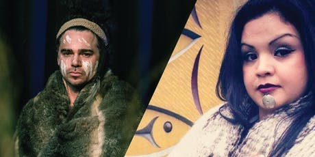 Songs of the Land: Tracing Global Pathways in Indigenous Music tickets