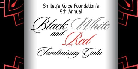 9th Annual Black, White & Red Gala tickets
