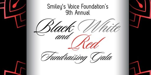 9th Annual Black, White & Red Gala