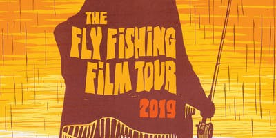 Fly Fishing Film Tour  with Hunter Morris &  Blue Blood -T Hardy Morris