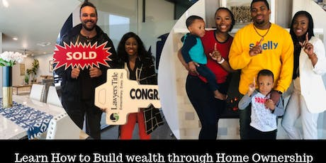 First Time Home Owner Workshop! tickets