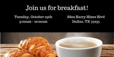 Join Us for Breakfast at Ability Connection