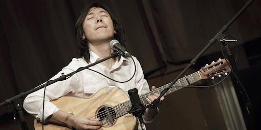 Hiroya Tsukamoto In Concert